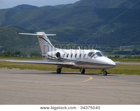 Personal Jet