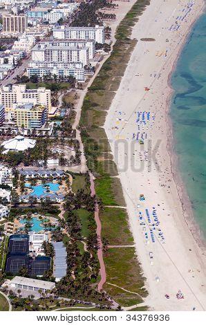 South Florida Beaches