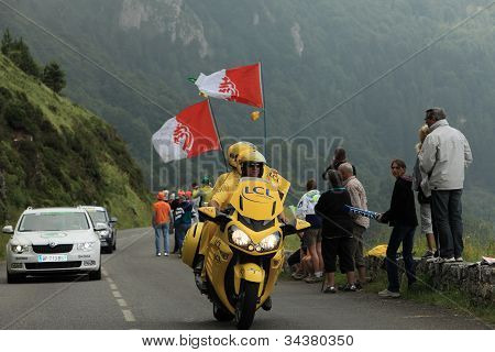 Tour Of France- Official Bike