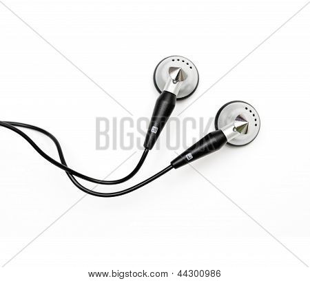 Auriculares Earbud