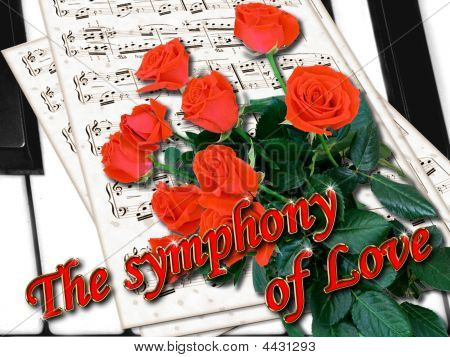 The Symphony Of Love