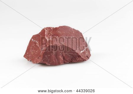 Red Natural Stone