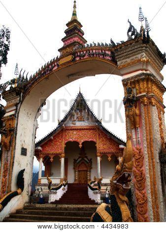 architecture  buddhist