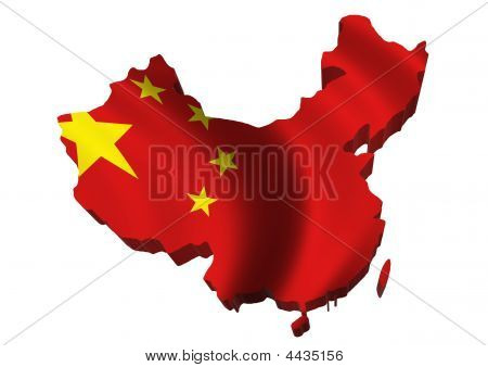 Country Of China