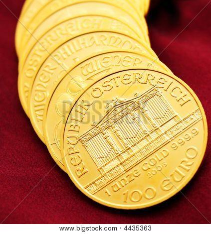 Gold Ounces