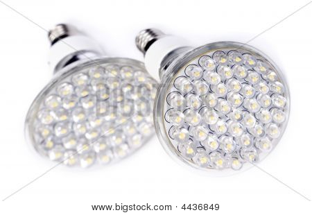 Newest Led Light Bulb