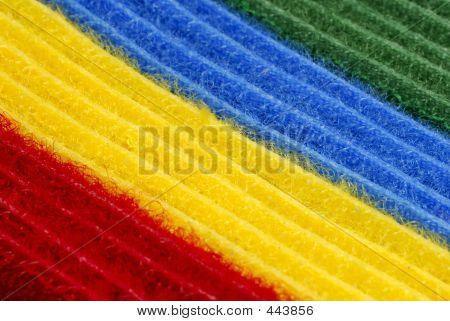 Color Velcro