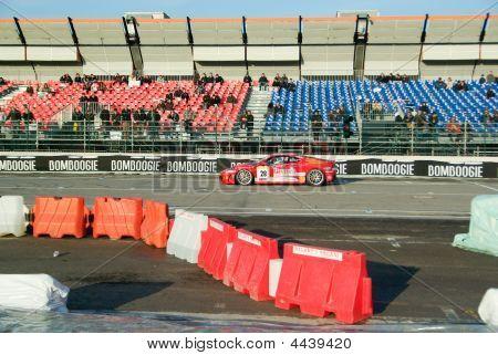 Ferrari Challenge Pirelli Trophy,motor Show Bologna