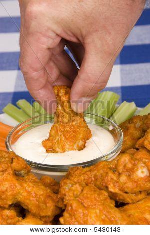 Chicken Hot Wings