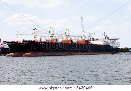 Us Navy Supply Ships
