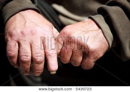 Homeless Hands