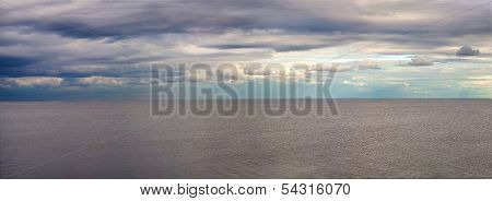 Sea Panoramic
