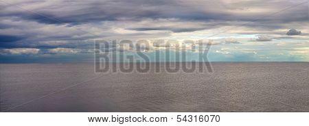 Sea Panoramic