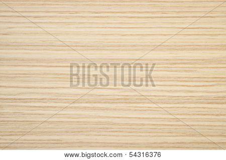 Zebrano Wooden Texture