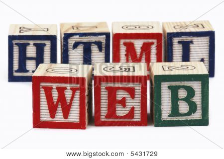 Web And Html Titles