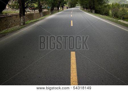 Infinity Road