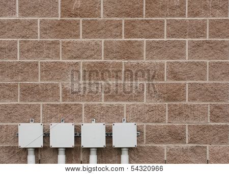 Electrical Boxes