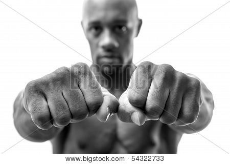 Fists And Knuckles