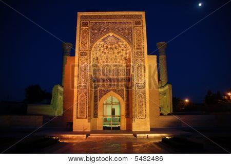 Samarkand Sightseeing