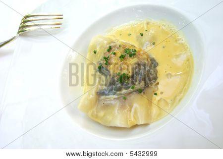 Gourmet Ravioli