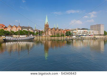 Summer Bremen
