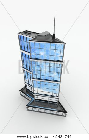 Modern Buildings, Arrow