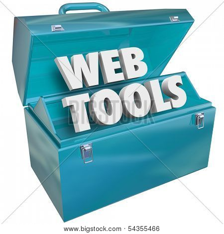 Web Tools Toolbox Online Development Kit