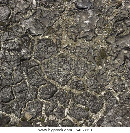 Old Tar Texture