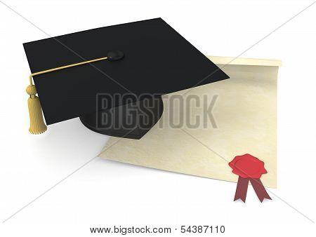 Concept Of Graduation