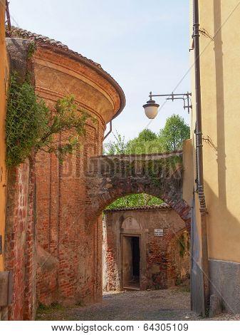 Rivoli Old Town