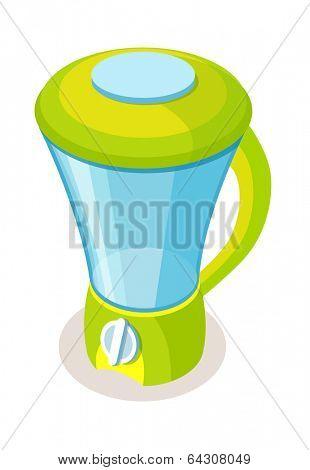 vector icon blender