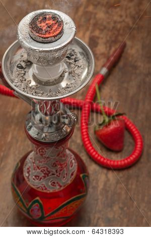 Red Sheesha
