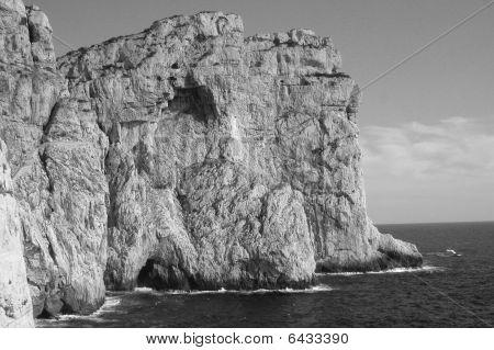 Neptune Grotto