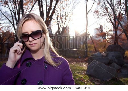 Womancentalparkpurplecoat171Edit