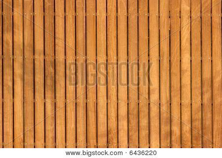 Textur-Streifen von Holz
