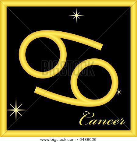 signo del zodíaco - cáncer