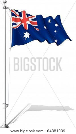 Flag Pole Australia