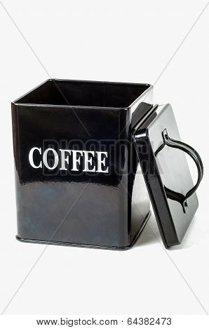 Coffe Can