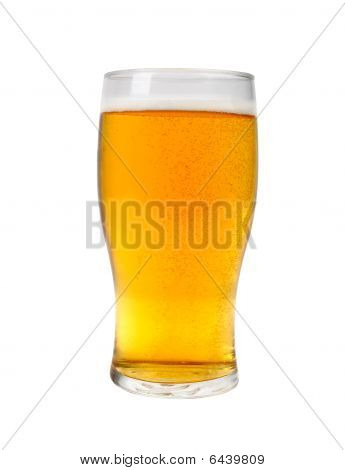 Pint Of Beer