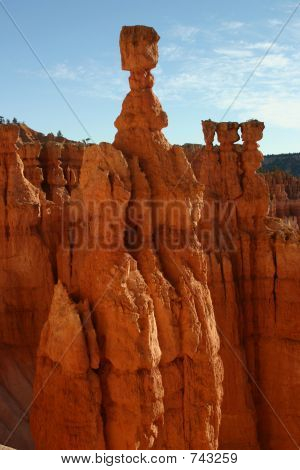 Thor's Hammer at Bryce Canyon