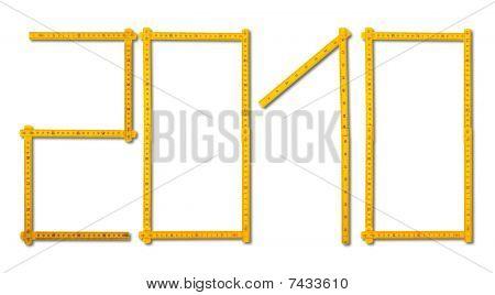 Carpenter Rule Look Like 2010