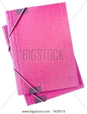 Cardboard Folders..cardboard Folders