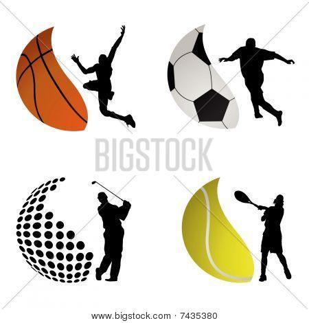 projetos de esporte
