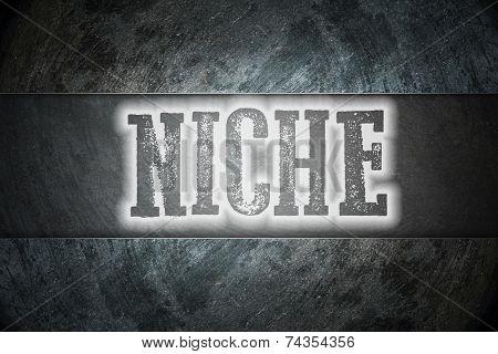 Niche Concept