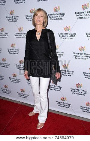 LOS ANGELES - OCT 19:  Willow Bay at the 25th Annual