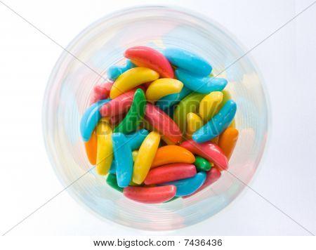 Banana candy