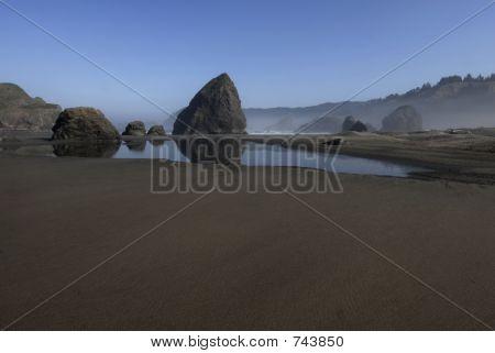 Seastacks on the Oregon Coast II