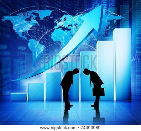 Global Business Greeting
