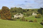 picture of manor  - Lasborough Manor  - JPG
