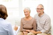 picture of psychologist  - family - JPG